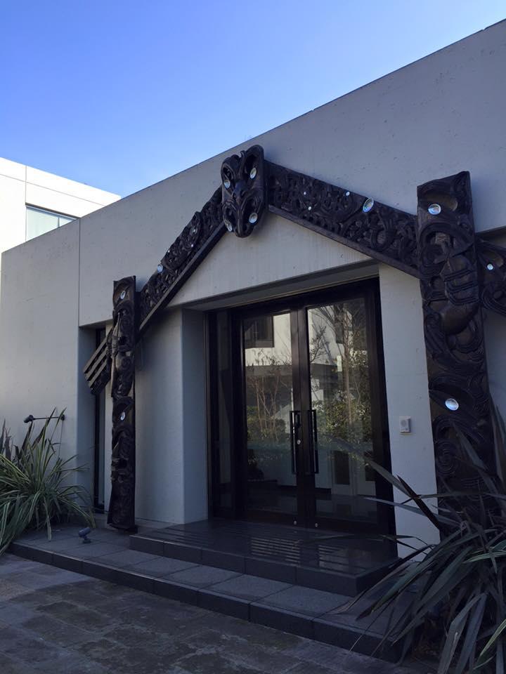 ニュージーランド大使館2